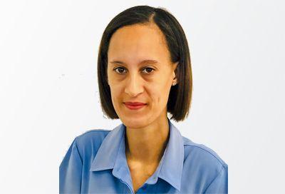 Melissa Gouws